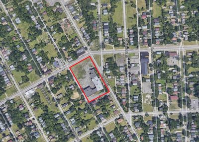Redevelopment Opportunity - Former Sampson Elementary School